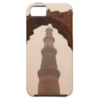 Qutub Minar in Delhi Case For iPhone 5/5S