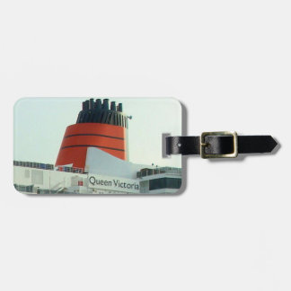 QV Stack Luggage Tag