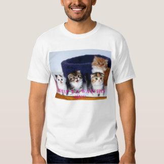 QVC KITTIES T-Shirt