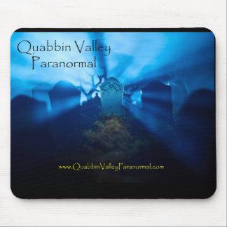 QVP Graveyard Mouse Pad