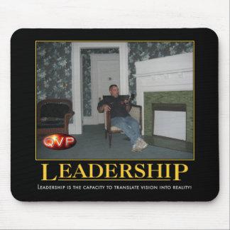 QVP Leadership Mousepad