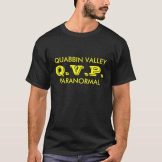 """QVP """"Raid"""" Shirt"""