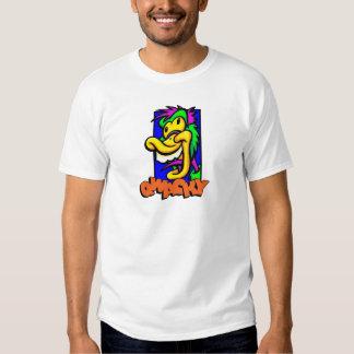 Qwacky Tee Shirt