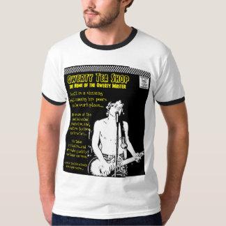Qwerty Tea Shop T-Shirt