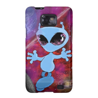 Qwiby Galaxy S2 Cases