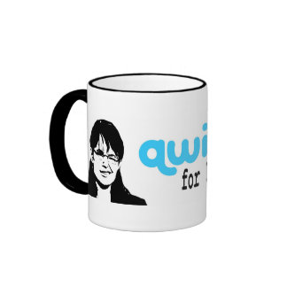 Qwitter Mug 2