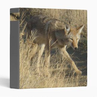 R0014 Coyote binder