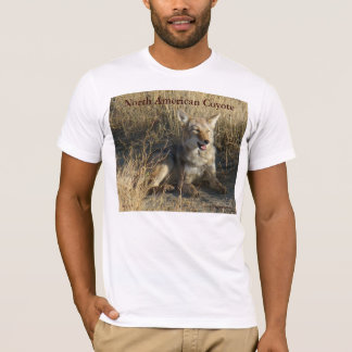 R0018 Coyote T-Shirt