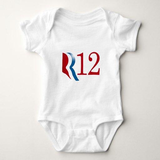 R12 CAMISETAS