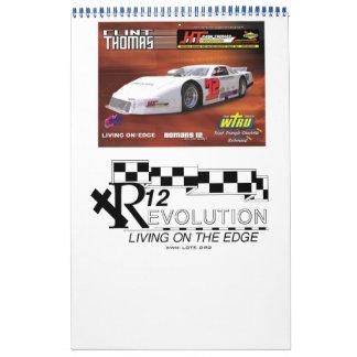 R12 que compite con el calendario 2009