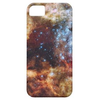 R136 Super Star Cluster Tarantula Nebula NGC 2070 iPhone 5 Cover