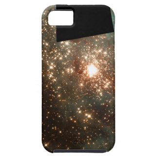 R136- Un racimo de estrellas masivas en la Funda Para iPhone SE/5/5s