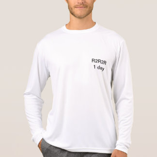 R2R2R Long Sleeved Tech Shirt