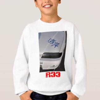R33 Liner Sweatshirt