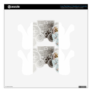 R36 PS3 CONTROLLER DECALS