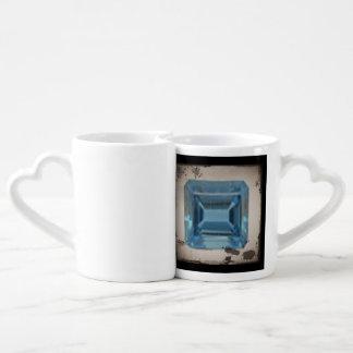 R3B4 SET DE TAZAS DE CAFÉ