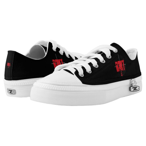 R3KT Low-Top Sneakers
