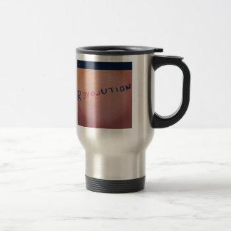 R3V0lUTION Travel Mug