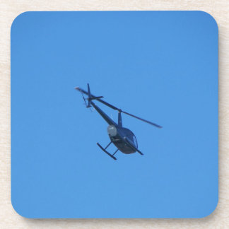 R44 Helicopter Coaster