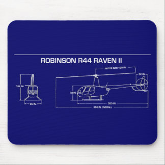 R44 MOUSE PAD