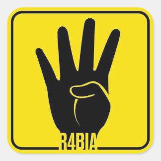 R4BIA, Egypt free, stop Killing Innocents