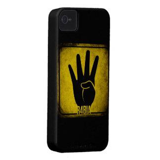 R4BIA iPhone 4 CARCASAS