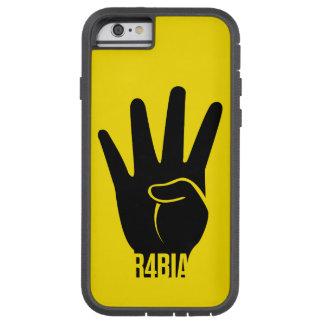 R4BIA FUNDA DE iPhone 6 TOUGH XTREME