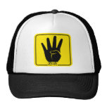 R4BIA HATS