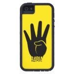 R4BIA iPhone 5 CASE
