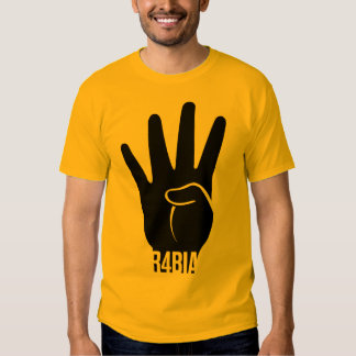 R4BIA SHIRT