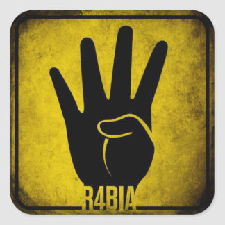 R4BIA STICKERS