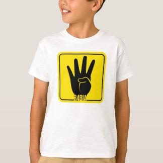 R4BIA Symbol T-Shirt