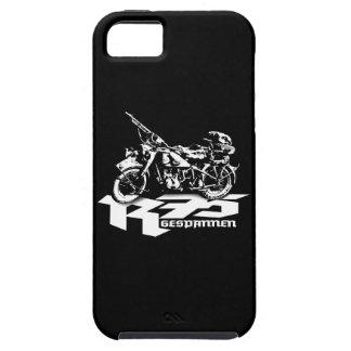 R75 iPhone 5/5S Case