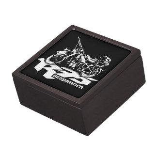 "R75 Medium (3"" X 3"") Gift Box Premium Keepsake Boxes"