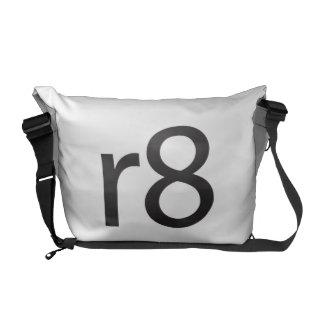 r8.ai courier bags