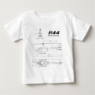 R-44 Robinson Shirt