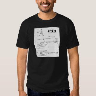 R-44 Robinson T Shirt