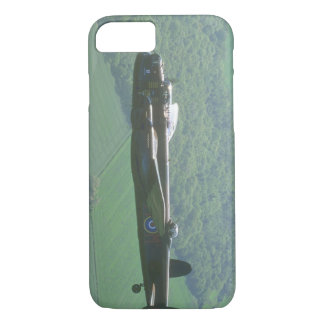 """R.A.F. """"Battle of Britain_Military Aircraft iPhone 8/7 Case"""