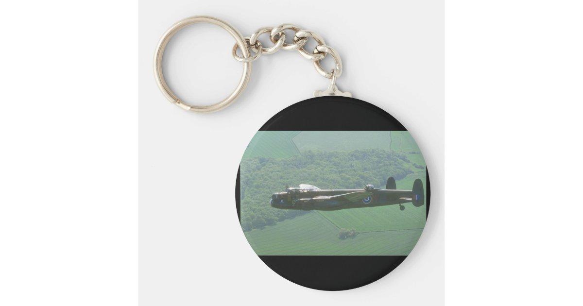 "R.A.F. ""Battle of Britain_Military Aircraft Keychain   Zazzle"
