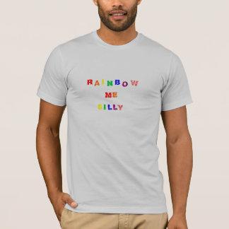 R, A, I, N, B, O, W, M, E, S, I, L, L, Y T-Shirt