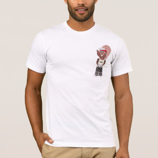 R.A.J.A . T-Shirt