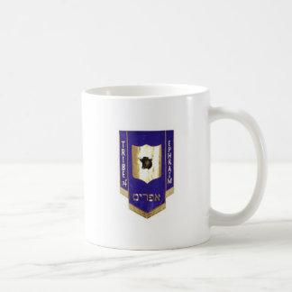 R.A.M. Tribe of Ephraim (Royal Arch Masons) Classic White Coffee Mug