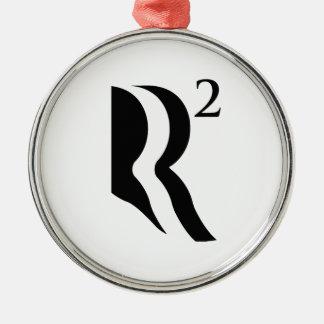 R AJUSTADO - ROMNEY RYAN 12 ADORNO DE REYES