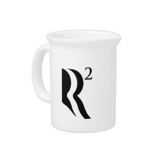 R AJUSTADO - ROMNEY RYAN 12 JARRA