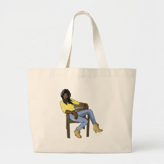 R and R Tote Bag