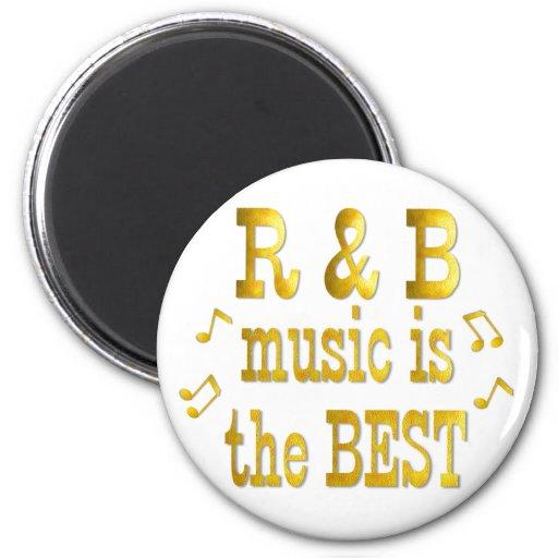 R & B Best Magnets