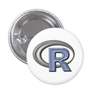 R Badge Button