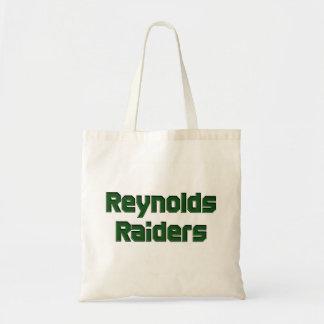 R. Block Bag