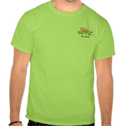 R.C.E.S Kindergarten Shirt