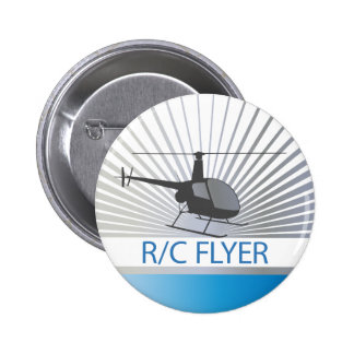 R-C Flyer Copter Pins